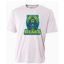 BIA Dri-Fit SS T-shirt_Bears