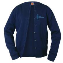 navy female cardigan_AJA