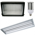 LED Fixture Lamp Ready