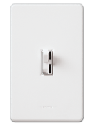 AYCL-153P WH Ariadni Dimmer Switch