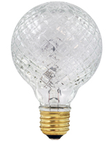 Incandescent Decorative Globe