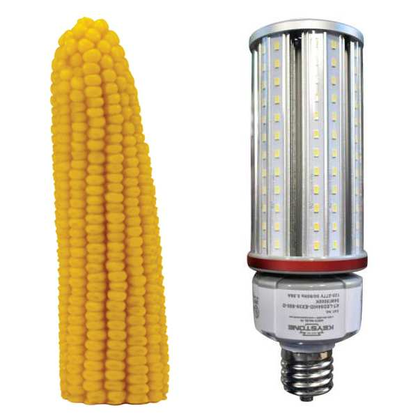 Which LED Corn Cob Replaces My Metal Halide Lamp