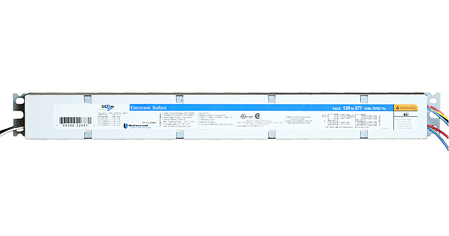 a plug and play ballast operated led light, or ul type a, solution swaps  out existing linear fluorescent lamps for led plug and play lamps