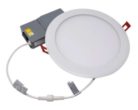 WF4 4 Inch Color Switchable White LED Wafer