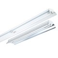 Fluorescent T8 or T12 Strip Fixtures