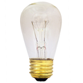 Incandescent S Type Sign Bulbs