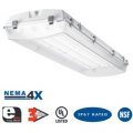 Fluorescent Wet Location Fixtures