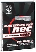 NEC 2008 Overcurrent Protection DVD # 7 FREE SHIPPING !