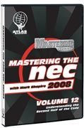 NEC 2008 Second Half of the Code DVD #12 FREE SHIPPING!