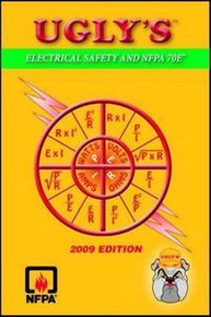 UGLYS 2009 Electrical Safety & NFPA 70E Guide