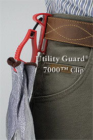Glove Guard 7300RD Red Utility Guard