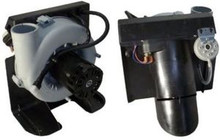 Fasco W3 Bradford White Water Heater Exhaust Blower (117524-00, 110519-00) FREE 2 DAY SHIPPING TO MOST LOCATIONS