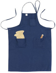 McGuire Nicholas T27 5 Pocket Canvas Machinist Apron
