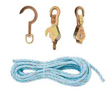 Klein Tools 1802-30S Block and Tackle, 268 Block