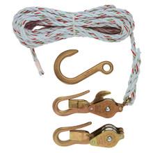 Klein Tools H1802-30 Block and Tackle H268/H267 Blocks