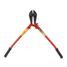 "Klein Tools 63324 24"" Steel-Handle Bolt Cutter"