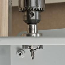"Klein Tools 53106 118 Degree High Speed Drill Bit 5/32"""