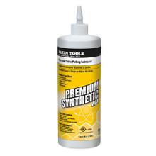 Klein Tools 56117 Premium Synthetic Wax 1 Quart Bottle 6 Pk