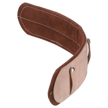 "Klein Tools 87906 30"" Leather Cushion Belt Pad"