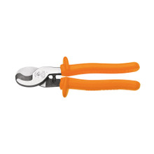 Klein Tools 63050-INS Cable Cutter, Insulated, High Leverage
