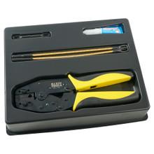 Klein Tools 40022 Cowhide Work Gloves Large