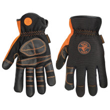 Klein Tools 40072 Electricians Gloves Large