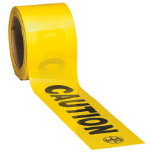 Klein Tools 58000 Caution Warning Tape Barricade 200 ft.
