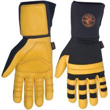Klein Tools 40080 Lineman Work Glove Medium