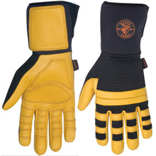 Klein Tools 40082 Lineman Work Glove Large