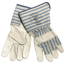 Klein Tools 40010 Long-Cuff Gloves Large
