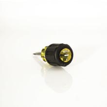"""Klein Tools BD412 3/8"""" Keystone Screwdriver 12"""" Shank"""