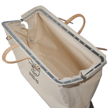 "Klein Tools 5102-22 22"" Canvas Tool Bag"