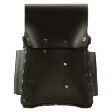 Klein Tools 5142P Canvas Utility Bag Pocket