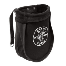 Klein Tools 51A Nut and Bolt Pouch