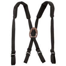 Klein Tools 5717 PowerLine Padded Suspenders