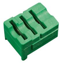 Klein Tools VDV113-021 Radial Stripper Cartridge, RG58/59/62, 3-Level