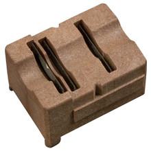 Klein Tools VDV113-022 Radial Stripper Cartridge, RG58/59/62, 3-Level