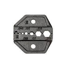 Klein Tools VDV201-040 Crimp Die Set RG58/RG59, RG62, RG174, FO