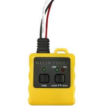 Klein Tools VDV201-042 Crimp Die Set RG714/179, Belden 8218, FO