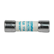 Klein Tools 69191 11A Replacement Fuse