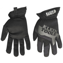 Klein Tools 40205 Journeyman Utility Gloves, size M