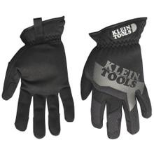 Klein Tools 40207 Journeyman Utility Gloves, size XL
