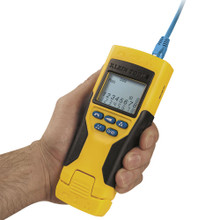 Klein Tools VDV501-824 VDV Scout® Pro 2 Tester & Test-n-Map Remote Kit