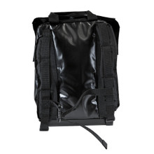 Klein Tools 5185BLK Lineman Backpack Black