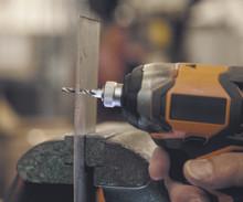 Klein Tools 32241 12-24 Drill Tap