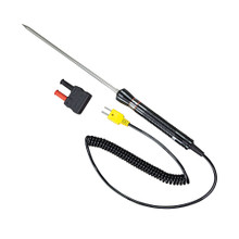 Klein Tools 69144 K-Type Temperature Probe