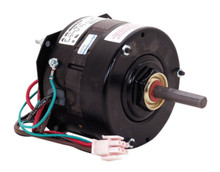 AO Smith OEV1006 Evcon Replacement Motor 1/12 hp, 1050 RPM, 208-230 volts
