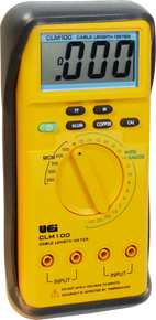 UEI Test Instruments CLM100 Cable Length Meter