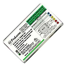 Halco 52106 - EP2CF26PS/MV/DC/K Compact Fluorescent Ballast