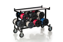 Southwire WW-510 Wire Wagon 64-inch Length, 29.5-inch Width, 46.25-inch Height